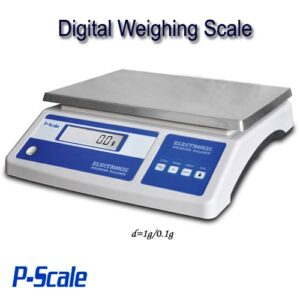 Digital Weighing Scale PS.P1